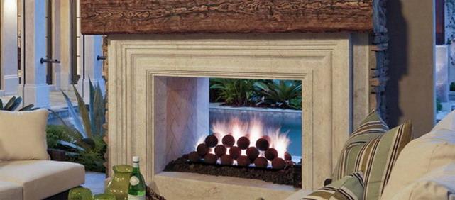Burntech Modular Masonry Fireplaces 818 564 4253 Fireplace